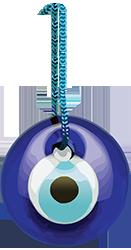 Nazar-Amulet