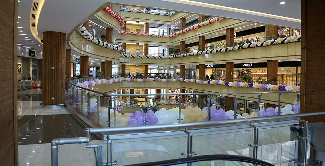 مرکز خرید اطلس