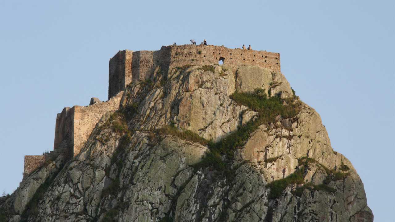قلعه بابک (کلیبر)