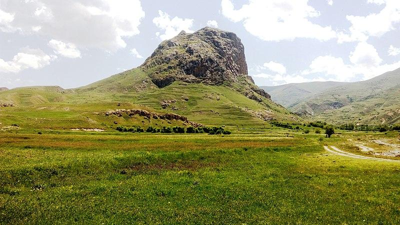 قلعه جوشین (جوشین قالاسی)