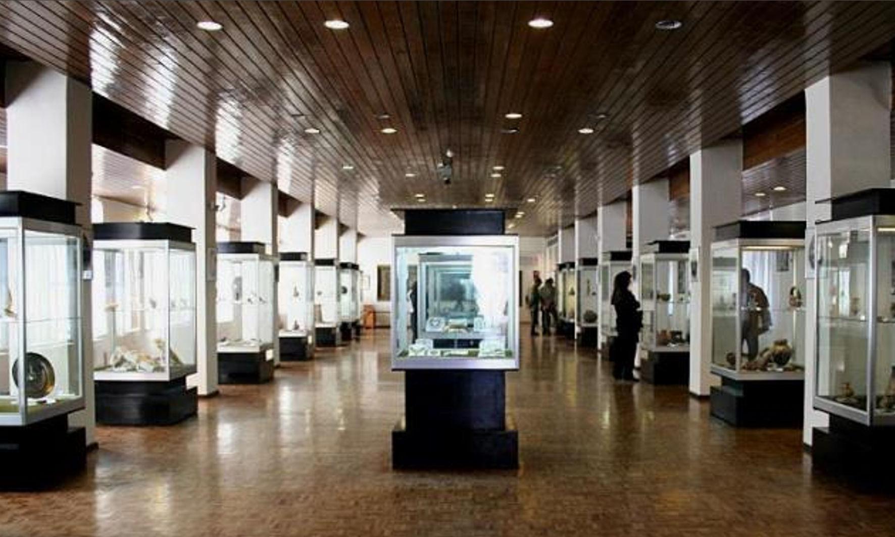 موزه بزرگ آذربایجان
