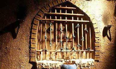 سقاخانه اهراب