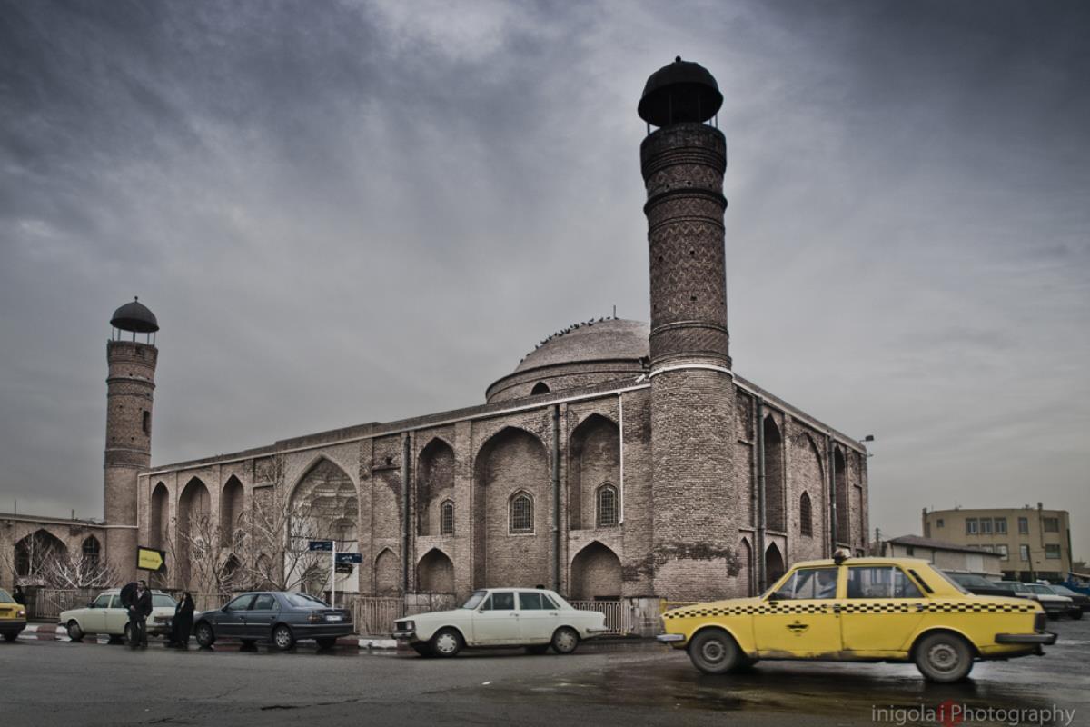 مسجد تهماسب (صاحب الامر)
