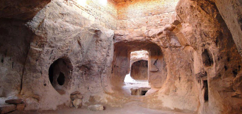 معبد مهر (مراغه)