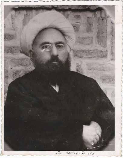 ثقةالاسلام تبریزی